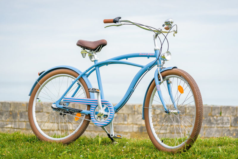 LOCATION BEACH CRUISER