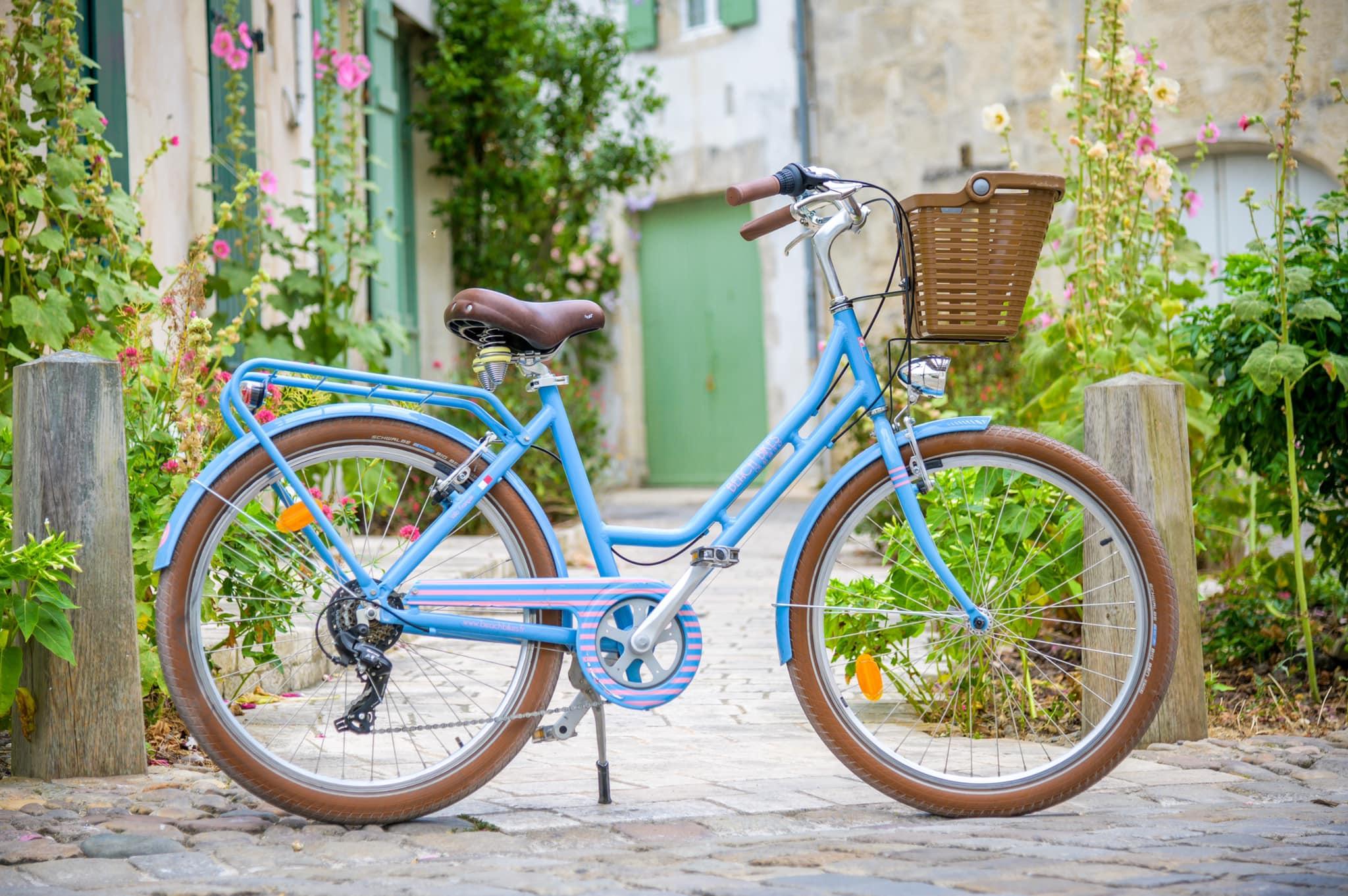 vélo adulte confort beach bikes