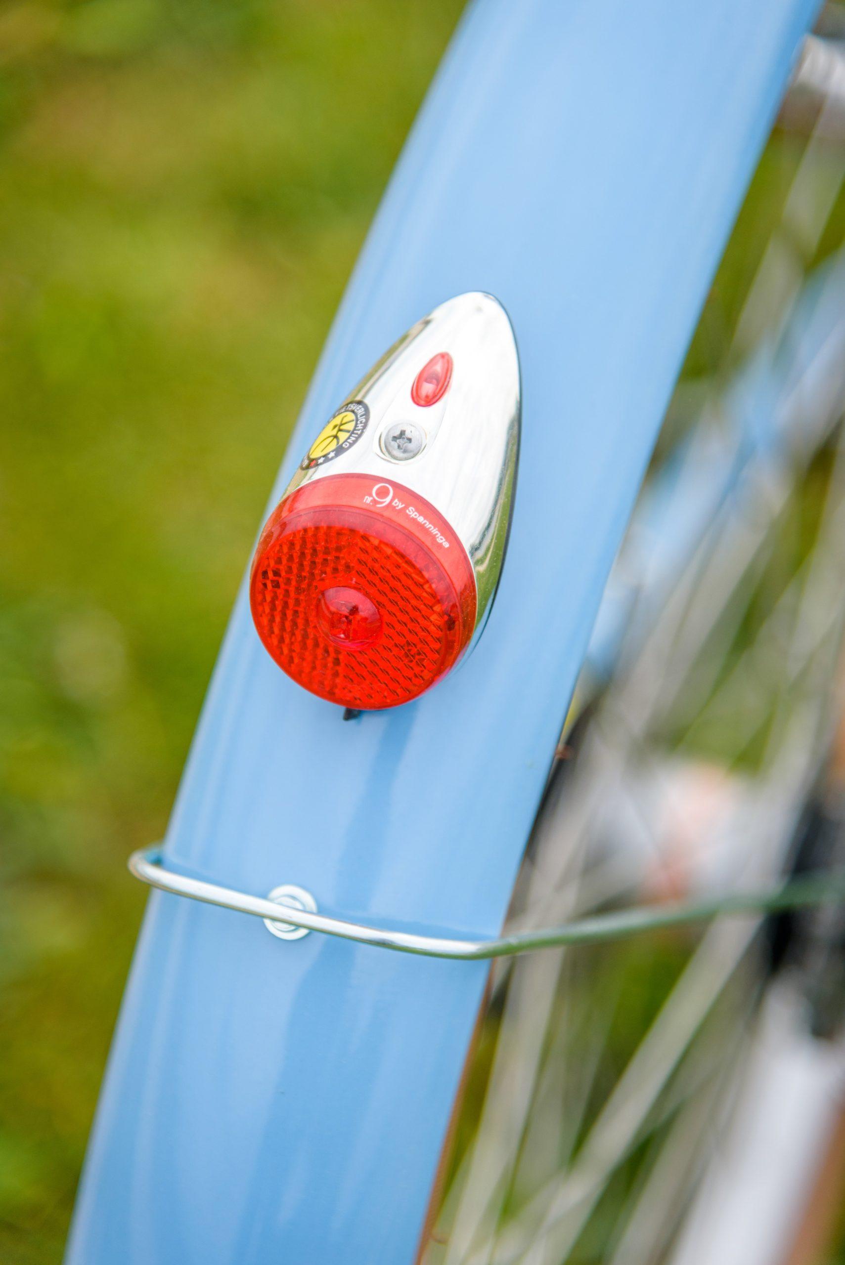 beach cruiser bleu beach bikes feu vintage