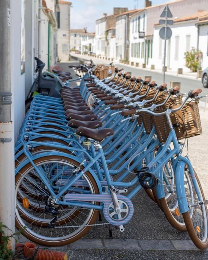 boutique beach bikes la flotte ne ré