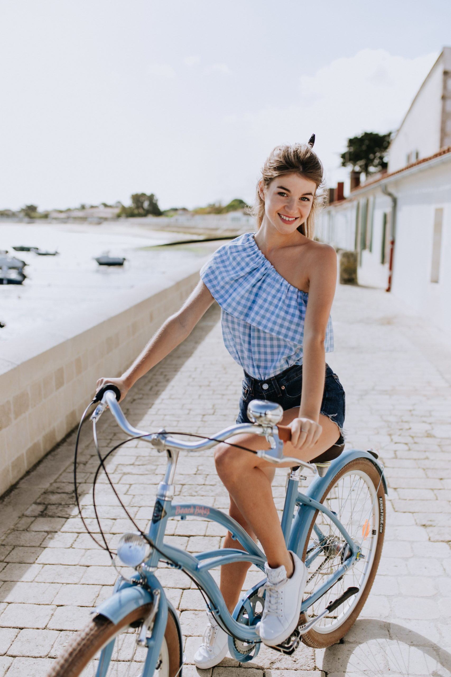 Beach bikes - Rivedoux Plage - Vélo