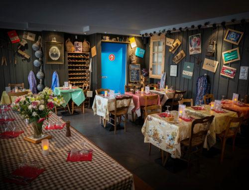 Notre top 10 des restaurants de l'île de Ré